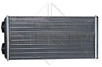 Радиатор печки МАН/MAN F 2000, M 2000
