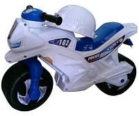 Мотоцикл каталка 2-х колесный со шемом 501 Ш
