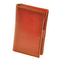 Чехол-книжечка для IPhone 6 Рыжий Койот