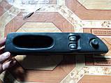 Стеклоподйомник рено лагуна1,стеклопідйомник лагуна 1, фото 8