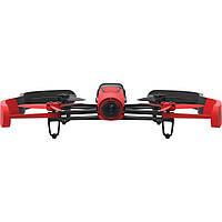 Квадрокоптер для видеосъемки Parrot Bebop Drone Red