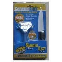 Керамический нож и овощерезка(чистка)Ceramic Slice, фото 1