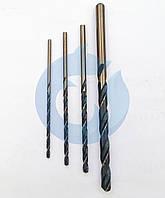 Сверло удлиненное по металлу 2мм Р9 ТУЛАМАШ