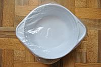 Миска одноразовая пластиковая 500мл Эргопак