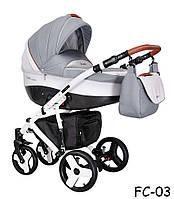 Дитяча коляска Coletto Florino Carbon