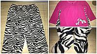 Б/У Комплект для сна (теплый) или домашняя одежда, на 2-3 года