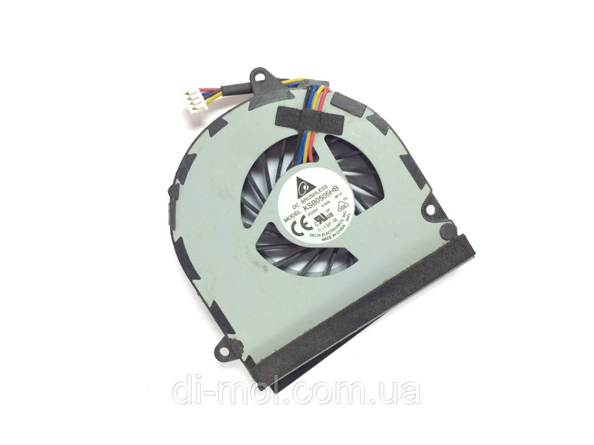 Вентилятор для ноутбука Asus UL30A series, 4-pin