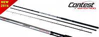 "Удилище  ""Contest"" Fiberglass Match Rod 5-25g 3.90m"