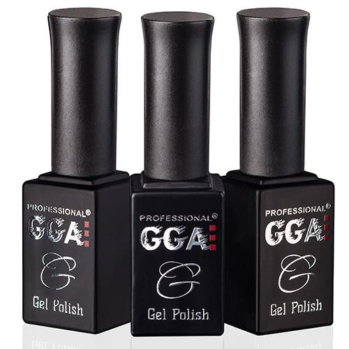 Обновление гель лаков GGA Professional