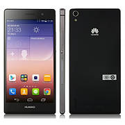 Huawei Ascend P7 4G LTE Hisilicon 1.8GHz 2GB 16GB