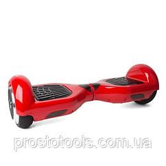 """Гироборд-скутер электрический 6,5"""" Red Intertool  SS-0601"""