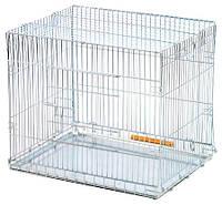 Клетка универсальная для собак и кошек КЛІТКА УНIВЕРСАЛЬНА 63х50х53см