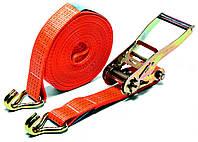 Стяжной ремень для груза  5 (т) 6 (м) Craft