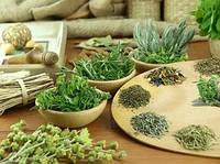 Крем-соль для тела Корзинка с лесными травами
