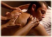 Взаимный  массаж.