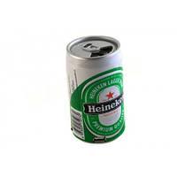 """Портативная аудио-колонка """"Heineken"""", фото 1"""