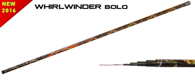 Удилище Whirlwind б/к 6.0m