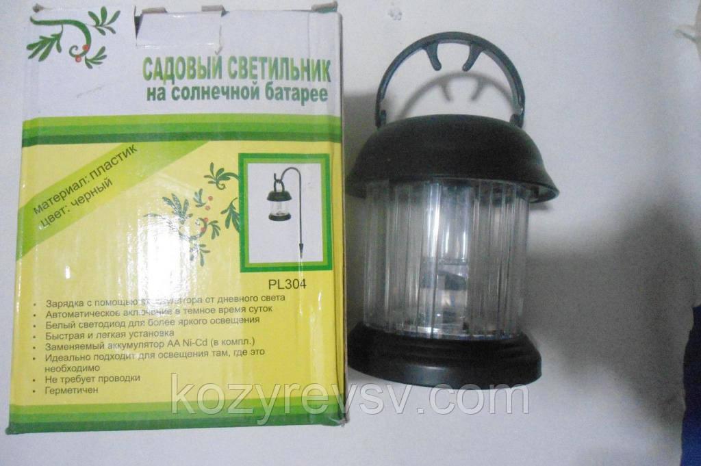 Газонный светильник Feron PL304 (Китай) на солнечной батарее продам постоянно оптом и в розницу,Харьков