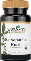 Сарсапарилла, 450 мг 60 капсул