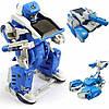Солнечный робот трансформер 3 в 1