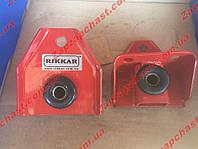 Крабы заз  1102 1103 таврия славута модернизированнные тюнинг (кронштейн передней растяжки) RIKKAR, фото 1