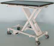 Стол хирургический ветеринарный процедурный с гидравл.приводом Eco Lift