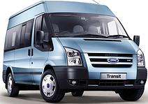 Тюнинг , обвес на Ford Transit (2000-2012)