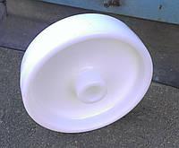 Колеса полиамидные для коптильных рам, тележек 200л., тележек для фарша , фото 1