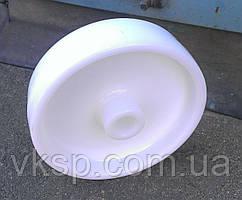 Колеса полиамидные для коптильных рам, тележек 200л., тележек для фарша