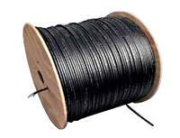 Отрезной одножильный универсальный кабель 11,3м,  уд. сопротивление 17 ом/м