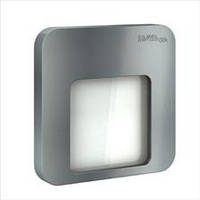 LED светильник MOZA Накладной 14V DC Графит Теплый белый  01-111-32