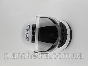 Шлемы для мотоциклов Hel-Met 101 белый мат, фото 2