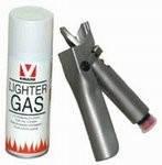 Газовый прибор для купирования хвостов