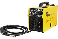 Сварочный аппарат Кентавр СПАВ-250Н (для ручного электродного и полуавтоматического сваривания металлов)