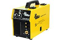Сварочный аппарат Кентавр СПАВ-250НДР (для ручного электродного и полуавтоматического сваривания металлов)