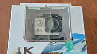 4K Wi-Fi водостойкая аction камера - 4K Ultra HD, 16MP, 170 градусов, 2 дюймовый LCD дисплей, HDMI выход