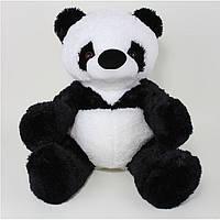 Панда 90 см. Мягкая игрушка. Панда плюшевая. Плюшевая панда. Панда в подарок. Подарок. Мягкий подарок.