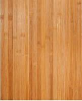 Бамбуковые обои, темные, пропиленные, нелак. BW 104 п.17 мм, высота рул.0,9 м