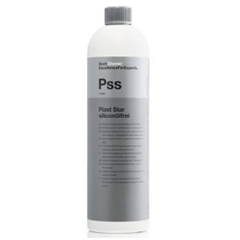 Средство для пластика и резиновых уплотнителей Koch Chemie PLAST STAR siliconolfrei