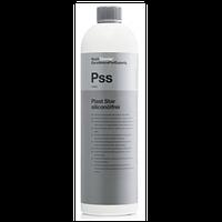 Средство для пластика и резиновых уплотнителей Koch Chemie PLAST STAR siliconolfrei, фото 1