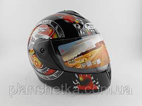 Шлемы для мотоциклов Hel-Met 150 Дракон , фото 3