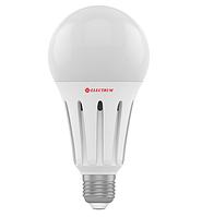 Лампа светодиодная A80 24W E27 4000К 2200 Lm ELECTRUM