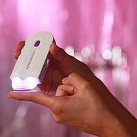 Эпилятор для женщин YES Hair Remover на аккумуляторе
