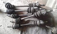 Полуось\ привод передний левый Mazda 323 BA 1994-1997г.в. (24*26 без ABS)