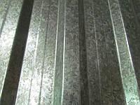 Металопрофіль оцинкований 0,5мм., фото 1