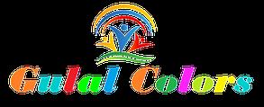 "Магазин красок ""Gulal Colors"""