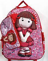 Школьный Рюкзак - Комплект: Рюкзак+Пенал!, фото 1