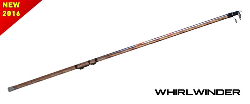 Удилище  Whirlwind с/к 5.0m