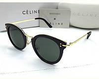Солнцезащитные очки Celine (41373) black