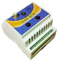 GSM РОЗЕТКА 2х10 терморегулятор с SMS управлением